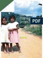 Brochure Comunity