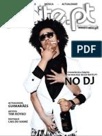 Revista Noitept Maio de 2012