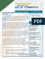 SSL Chamber Newsletter - June
