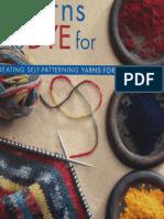 Yarn to Dye for MANSOOR IQBAL