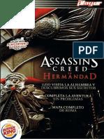 51585591 Guia MP Assasins Creed La Hermandad