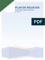 Memo 2 Plan de Negocios