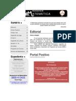 Jornal Da Matemática SPE nº 18