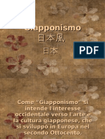 Giapponismo