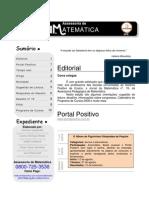 Jornal Da Matemática SPE nº 19
