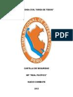 CARTILLA DE DEFENSA CIVIL DE REAL PACÍFICO