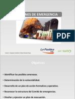 8.Planes de Emergencia Positiva 8
