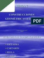 TEMA 2 Construcciones Basicas