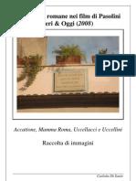 Borgate Pasolini