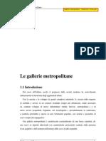 Gallerie Metropolitane - Politecnico Torino