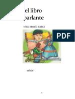El Libro Parlante
