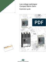 Compact Ns100 630 User Manual
