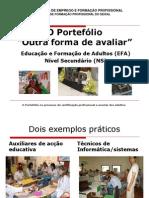 Apresentacao Coralia Sequeira e Vera Ferreira CFP Seixal