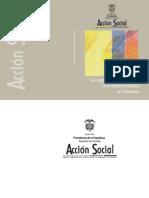 Cooperación internacional y su regimen juridico en Colombia