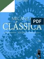 Mecânica Clássica - Kazunori Watari - Vol01 - Completo