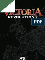 Victoria Revolutions Manual