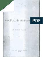Seddülbahir Muharebesi ve 26.A III. Tb. Harekatı_Mahmut Sabri_1933_İstanbul_20