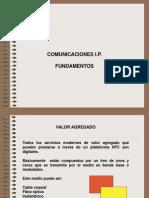 Comunicaciones Ip