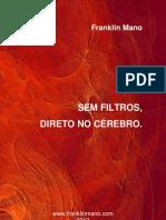 Livro Franklin Mano