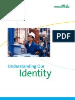 Brand Identity Brochure