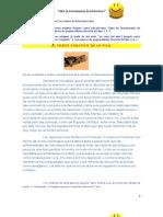 Divide El Documento en 2 Secciones de Tal Manera Que