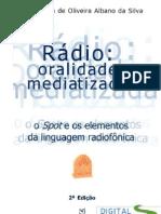 Júlia Lúcia de Oliveira Albano Silva - Rádio Oralidade Mediatizada