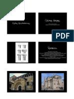 estilos arquitetura