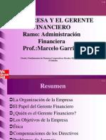 Cap001 La Empresa y El Grte Financiero MODIFICADO