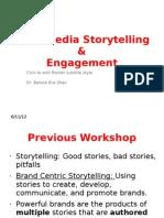 Transmedia and Consumer Engagement June11 CIRCULATE COPY-1