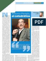 Don Antonio Peredo