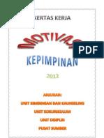 MOTIVASI_KEPIMPINAN2012