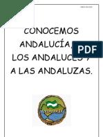 Dia de Andalucia. Nivel 2.