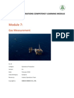 Module 7 - Gas Measurement (v.01)