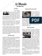 Le Monde - 8-6-2012