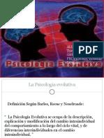 Expo p.evolutiva