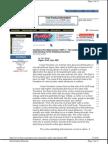 Flow Meter Tutorial - Vortex Shedding - Flow Control July 20