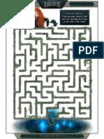 Brave Fpk Wisp Maze
