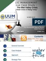 PUBLIC MANAGEMENT GROUP CASE STUDY