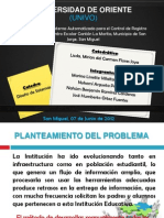 DISEÑO DE SISTEMA (PROYECTO)