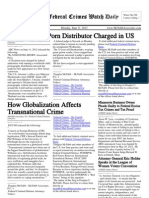 June 11, 2012 - The Federal Crimes Watch Daily