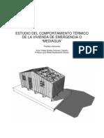 Estudio del comportamiento térmico de la mediagua.pdf