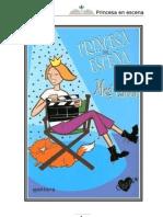 Princesa 02 - Princesa en Escena