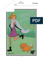 Princesa 03- Princesa Enamorada- Meg Cabot