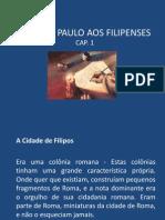 Carta de Paulo Aos Filipenses