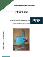 Propen 5000 Manual