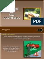 Tanques de Gas Comprimidos (2)