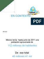 Mi Presentacion Primer Informe Twitter