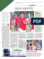 Paulo Dybala - Diario La Mañana de Córdoba - Suplemento PODIO