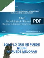 Metodologia de Marco Lógico (MIR) v1.4