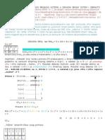 Konvertovanje Iz Binarnog Brojnog Sistema u Dekadni - i Obrnuto u Dek